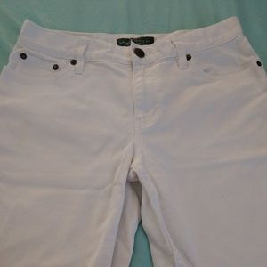 Lauren Jeans Co. Polo Ralph Lauren Bermuda Shorts